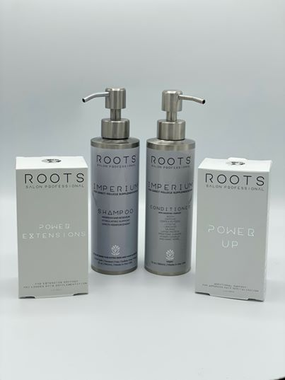 Roots Hair Care System