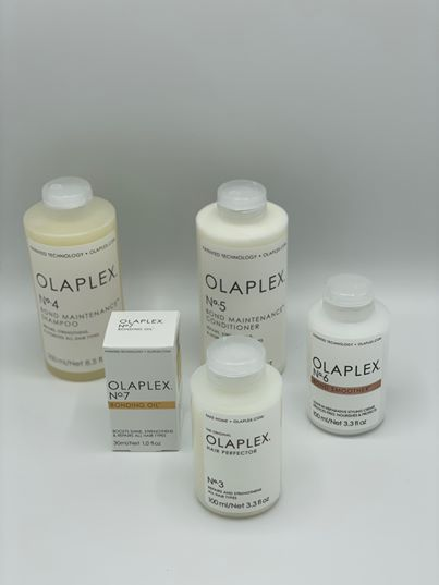 Olaplex Hair Care System