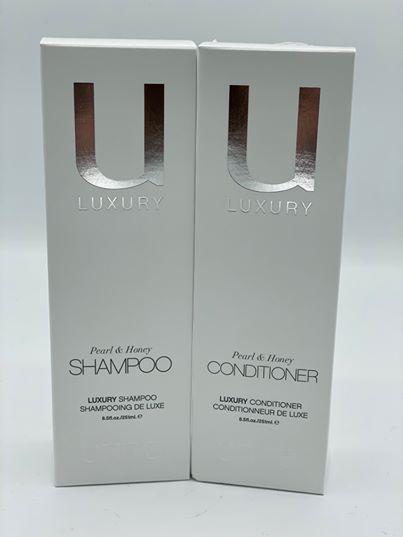 ULUXURY Shampoo & Conditioner