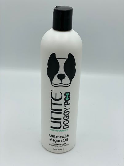 Doggy Poo Dog Shampoo