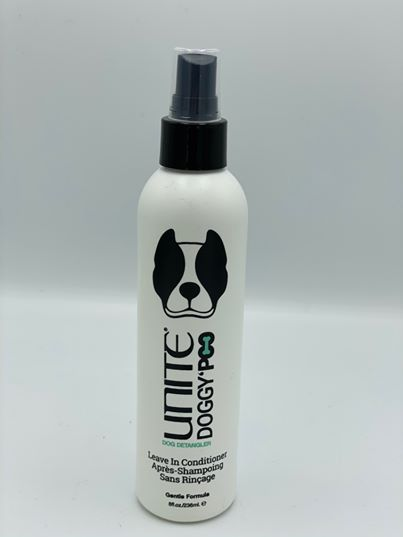 Doggy Poo Dog Detangler Leave-in Conditioner