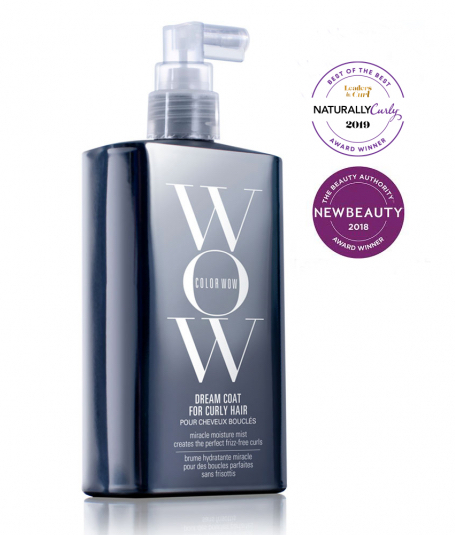 Color Wow Dream Coat Curly