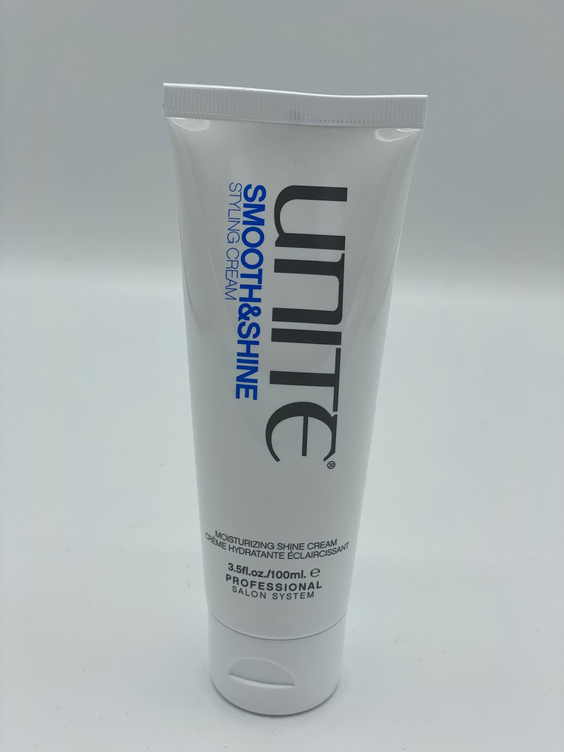 Smooth & Shine Styling Cream