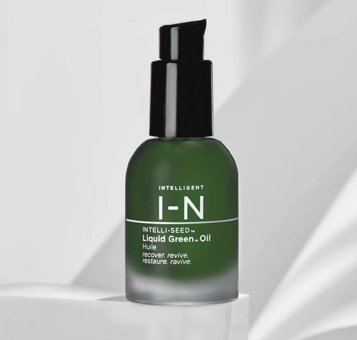 Intelligent Liquid Green Oil